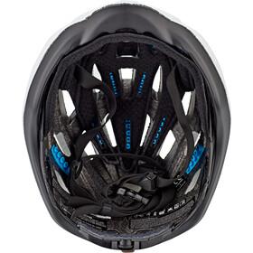 Kali Therapy CB Helmet, biały/czarny